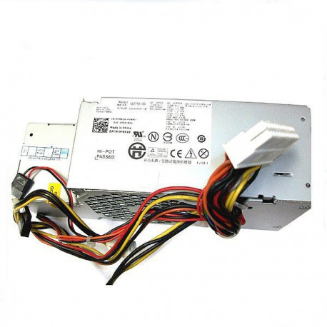 Alimentation Power Supply Dell H275E-00 FR619 Optiplex 740 SFF