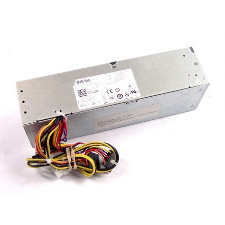 Alimentation DELL H240AS-00 240W Optiplex 790 SFF Power Supply