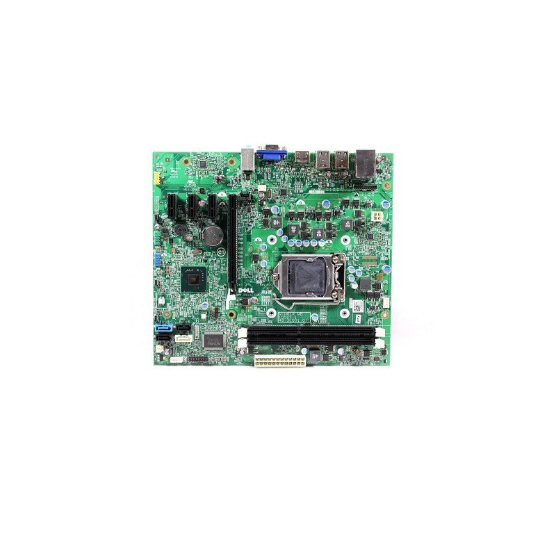 carte m re dell optiplex 390dt motherboard ddr3 socket. Black Bedroom Furniture Sets. Home Design Ideas