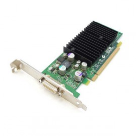 Carte Graphique DELL 0N4079 Quadro NVS 280 PCI-Express 64Mo DDR Display DMS-59