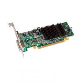 Carte Graphique ATI Radeon X600 128MB PCI-Express DVI DELL 0CD453 1920 x 1200