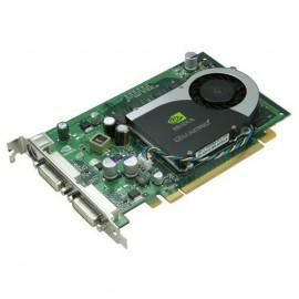 Carte Graphique PNY NVIDIA Quadro Pro FX1700 PCI-Express 512Mo GDDR2 Dual DVI-I