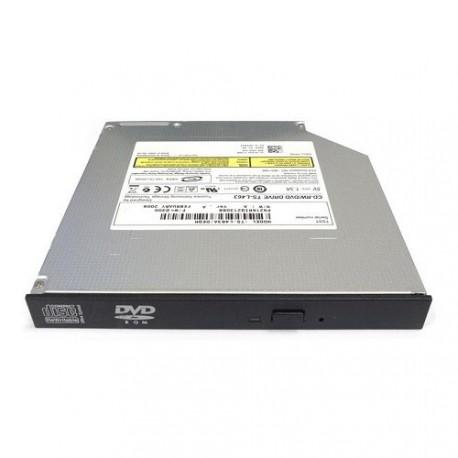Lecteur DVD SLIM Drive TOSHIBA TS-L463 / DEQH SATA Portable Dell Optiplex SFF GX