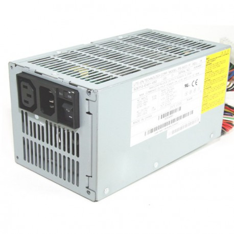 Alimentation Fujitsu Siemens Scenic W600 PS-5022-1F Lite-On 200w S26113-E461-V60
