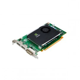 Carte Graphique NVIDIA Quadro FX580 R784K PCI-Express 16x 512Mo DDR3 DVI Display