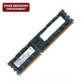 Ram Barrette Mémoire ELPIDA 8Go DDR3 PC3-8500R Registered EBJ82RF8BCFA-AE-F