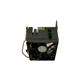 Ventilateur CPU + Support RR527 DELL Optiplex 520/620/740/745/755/760 MT