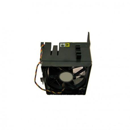 Ventilateur CPU + Support RR527 DELL Optiplex 520/620/740/745/755/760 MT