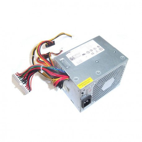 Alimentation DELL Optiplex 360/380 DT Power Supply HP-D2353P0 H235PD-01 M619F