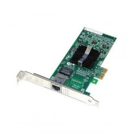 Carte Réseau Gigabit Intel PRO/1000 PT D33745 Pci Express Server Serveur Dell