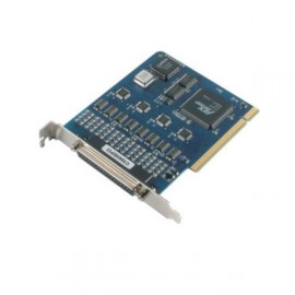 Carte Pci Série 4 Ports RS-232 DB9 Moxa CP-104H PCI arvhA1000278