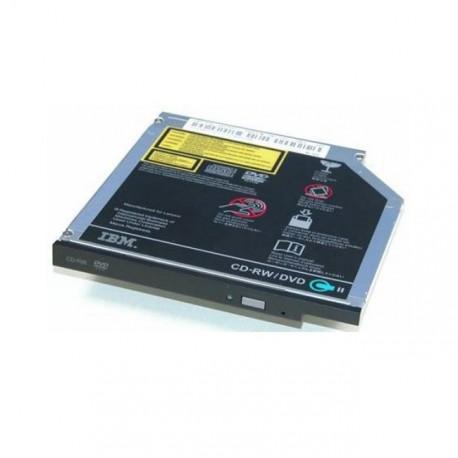 GRAVEUR Combo SLIM IBM ThinkPad 39T2505 39T2504 Pc Portable CD-RW DVD-ROM Neuf