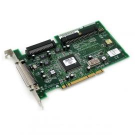 Carte contrôleur SCSI Adaptec AHA-2940W PCI 917306-38 FRU 10L7095