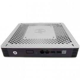 Client Léger HP T610 AMD G-T56N 1.65GHz 16Go Flash 4Go DDR3 TPC-W006-TC SANS OS