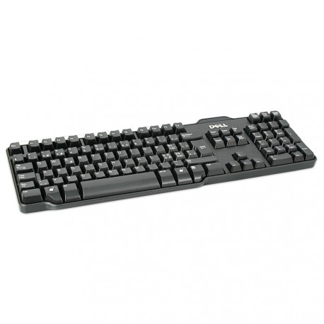 Mini Clavier Pc Pro DELL Azerty SK-8115 RT7D50 L100 Slim Fin Usb Sff Keyboard