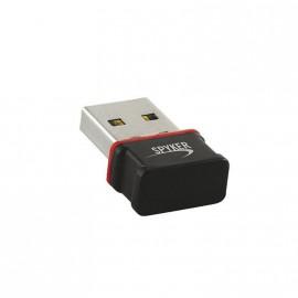 Clé Usb WIFI Breizh Spyker 802.11 b/g/n WPS WEP WPA WPA2 XP Vista W7/8/10 NEUF