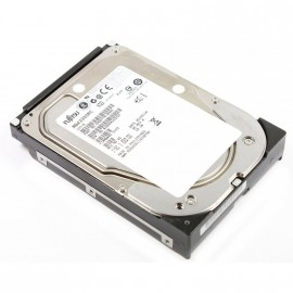 "Disque Dur Serveur 300Go SAS 3.5"" Fujitsu MBA3300RC 15K RPM 16Mb Cache"