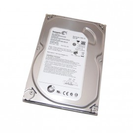 Disque Dur 500Go Seagate Barracuda ST3500413AS 3.5 Sata III 16Mo 7200.12