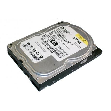 "Disque Dur 20Go Gb IDE 3,5"" HP Western Digital WD204EB-71CPF0 WMAAU ATA EIDE Pc"
