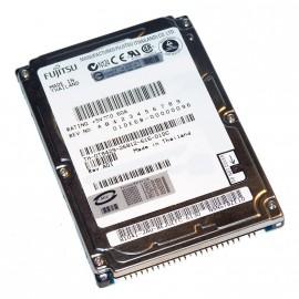 """Disque Dur 100Go IDE ATA 2.5"""" Fujitsu MHV2100AT 4200RPM 8Mo Pc Portable CA06557"""
