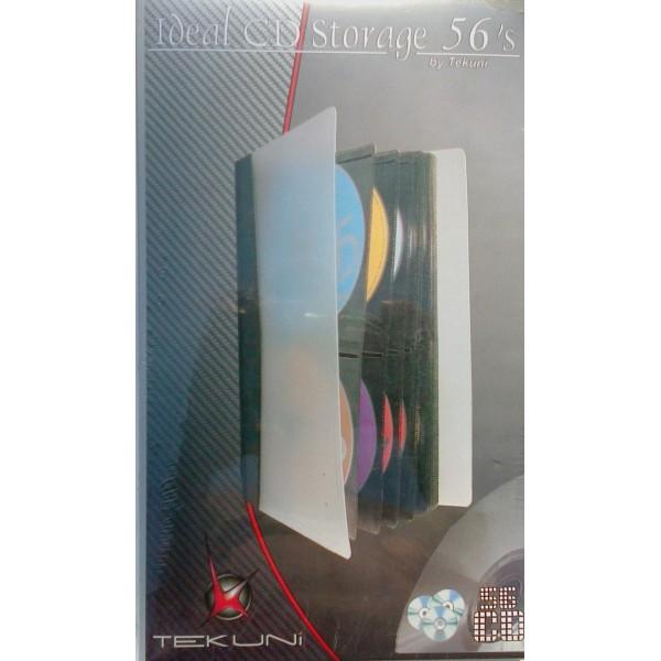 boite etui pochette range storage dj pro boitier classeur. Black Bedroom Furniture Sets. Home Design Ideas