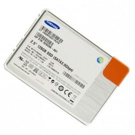 """Disque Dur SSD 128Go 2.5"""" Samsung MZ-7PA1280-0D1 SATA II 3.0 Gbps PC Portable"""