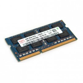 4Go RAM PC Portable SODIMM Hynix HMT351S6EFR8A-PB PC3-12800S 1600MHz DDR3