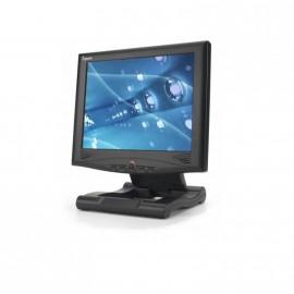 """Ecran Plat 10.4"""" iPure AV10 4010MV227 TPV POS Video AV1 BNC RCA Caisse Comptoir"""