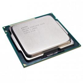 Processeur CPU Intel Pentium G620 2.6Ghz 3Mo 5GT/s FCLGA1155 Dual Core SR05R