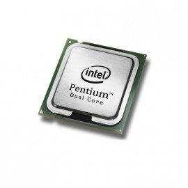 Processeur CPU Intel Pentium Dual Core E2140 1.6Ghz 1Mo 800Mhz LGA775 SLA3J Pc