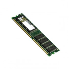 Ram Barrette Mémoire Kingston 512Mo DDR-266 PC2100 kvr266x64c25/512