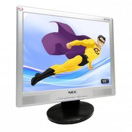 "Ecran Pc 15"" NEC LC15M VGA 1024x768 (XGA) Haut-parleur Inclinable TPV POS"