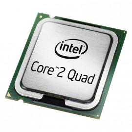 Processeur CPU Intel Core 2 Quad Q9300 2.5Ghz 6Mo FSB 1333Mhz LGA775 SLAWE