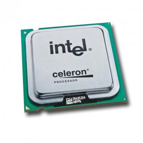 Processeur CPU Intel Celeron D 352 3.2Ghz 512Ko FSB 533 LGA775 Mono Core SL96P