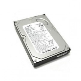"Disque Dur 80Go Seagate Barracuda ST380815AS 3.5"" Sata II 8Mo 7200.10"