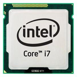 Processeur CPU Intel Core I7-870 2.93Ghz 8Mo 2.5GT/s LGA1156 Quad Core SLBJG