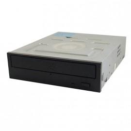"""Lecteur DVD Interne 5.25"""" Plextor PX-116A 48x-16x IDE ATA Noir"""