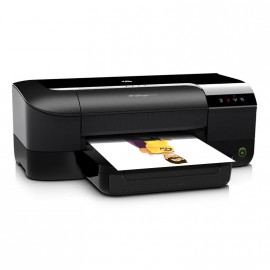 Imprimante jet d'encre couleur HP OfficeJet 6100 ePrinter Wifi Ethernet USB