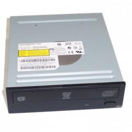 "Graveur interne DVD 5.25"" Hitachi LG DH-16A6S Super Multi 48x16x8x SATA Noir"