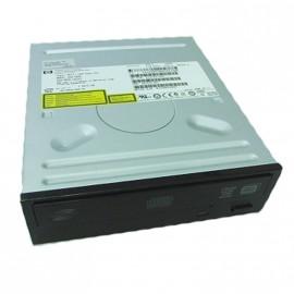 """Graveur interne DVD 5.25"""" HP GSA-H60L Double Couche 48x16x SATA Noir Lightscribe"""