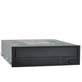 """Lecteur DVD Interne 5.25"""" Hitachi LG DH20N CD 48x DVD 16x SATA Noir"""