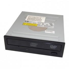 """Combo Lecteur DVD / Graveur CD-RW interne 5.25"""" HP SHC-48S7K 48x16x SATA Noir"""