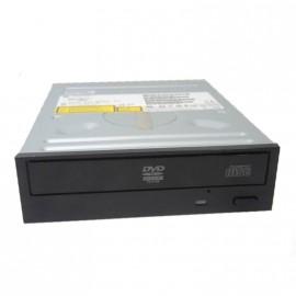 """Lecteur DVD Interne 5.25"""" Hewlett Packard DH41N SATA 48x/16x Noir PC Bureau"""
