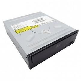 """Lecteur DVD Interne 5.25"""" Hewlett Packard 410125-200 SATA 48x/16x PC Noir"""