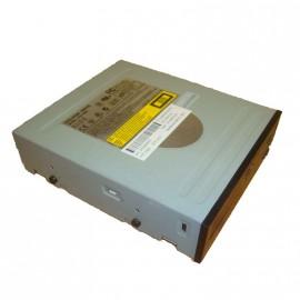 """Lecteur DVD Interne 5.25"""" Lite-On LTD-166S 48x-16x PC IDE ATA Noir PC Bureau"""
