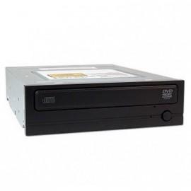 "Lecteur DVD Interne 5.25"" Toshiba Samsung SH-D162 IDE ATA 48x/16x PC Noir"
