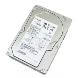 Disque Dur 36Go SCSI SEAGATE Cheetah ST336607LW Ultra 320 10K RPM 8Mo