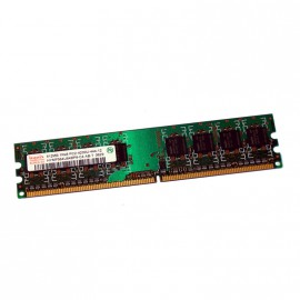 512Mo Ram HYNIX HYMP564U64BP8-C4 AB-T DDR2 240 PIN PC2-4200U 533Mhz 1Rx8 CL4
