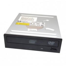Combo Lecteur DVD / Graveur CD-RW HP DH-48C2S-CT2 48x 16x SATA Noir