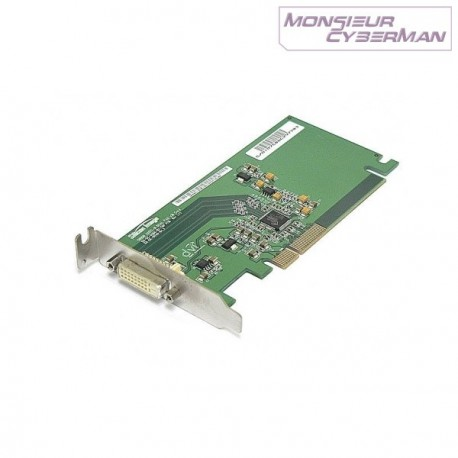 Carte Adaptateur DVI-D Sil 1364A ADD2-N Pci-E Express Double Ecran Low Profile